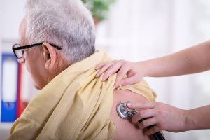 Если у Вас есть проблемы с дыханием, мучает кашель и одышка, Вам необходима консультация профессионала.