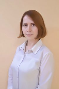 Черныш Екатерина Сергеевна