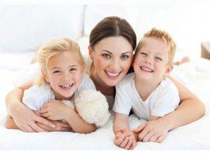 Дни заботы о детях