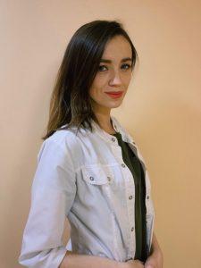 Морозова Кира Константиновна